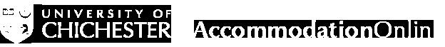 University of Chichester Online Accommodation